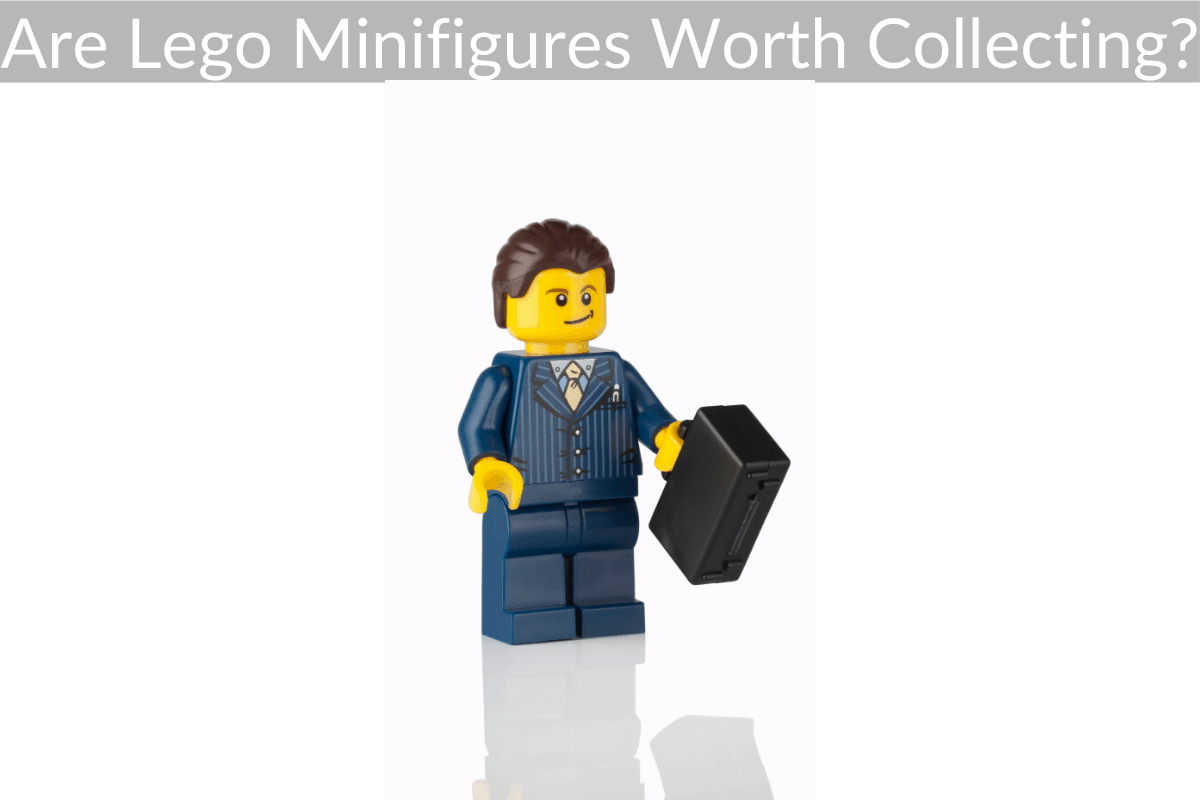 Are Lego Minifigures Worth Collecting?