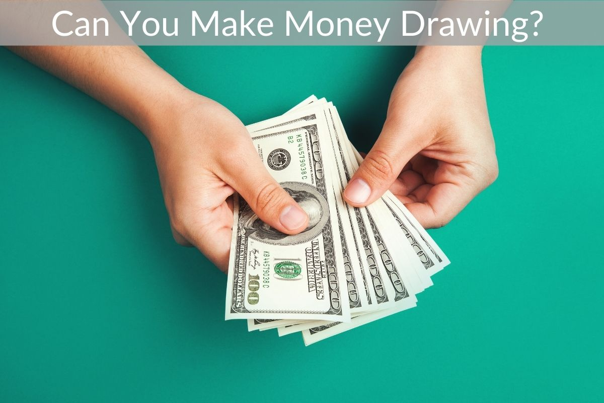 Can You Make Money Drawing?